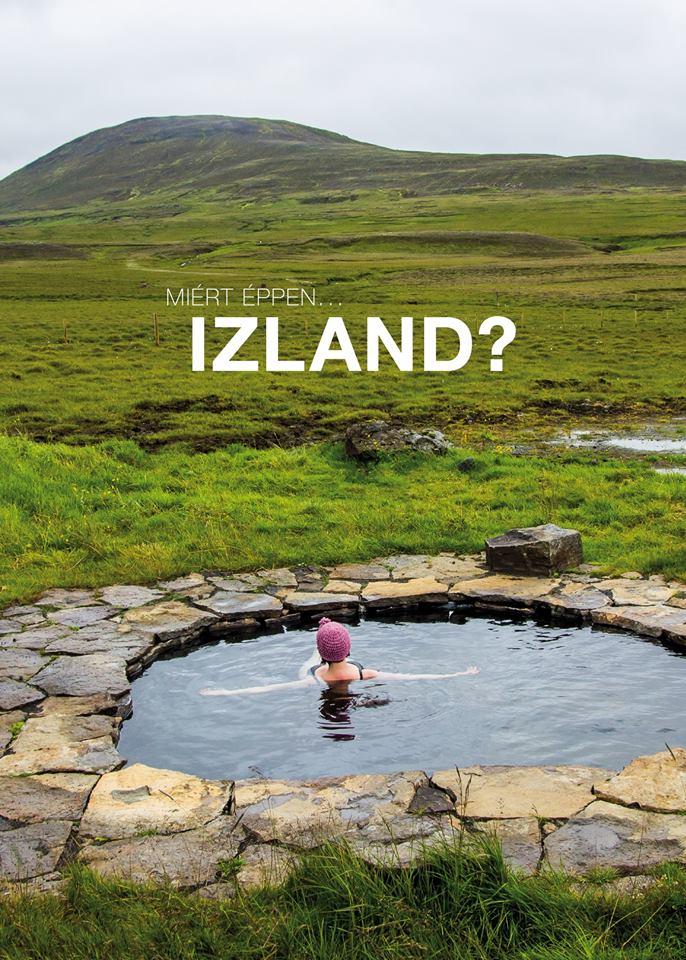 izland utikönyv